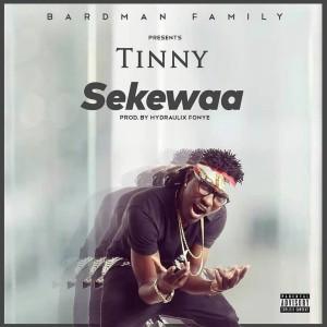 Album Sekewaa from Tinny