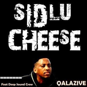 Album Sidlu Cheese from Qalazive
