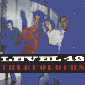 True Colours 2014 Level 42