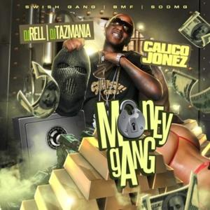 Album Money Gang from DJ Rell