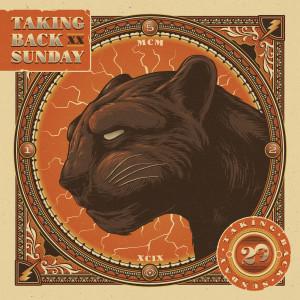 Album Twenty from Taking Back Sunday