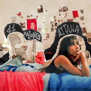 Album 11 RAZONES from Aitana