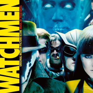 Listen to Silk Spectre song with lyrics from Tyler Bates