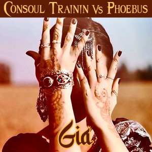 Album Gia from Consoul Trainin
