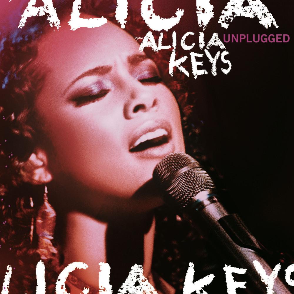 If I Ain't Got You (Unplugged) 2006 Alicia Keys