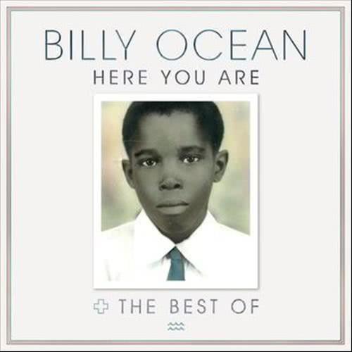 ฟังเพลงอัลบั้ม Here You Are: The Best of Billy Ocean