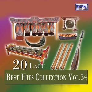 20 Lagu Best Hits Collection, Vol. 34 dari Various Artists