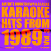 Ameritz Countdown Karaoke Album Karaoke Hits from 1989, Vol. 3 Mp3 Download