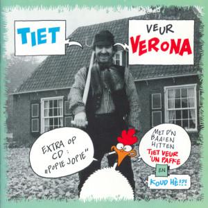 Tiet Veur Verona 1988 Verona