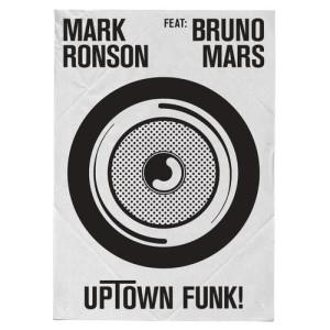 收聽Mark Ronson的Uptown Funk歌詞歌曲
