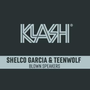 Album Blown Speakers from TEENWOLF