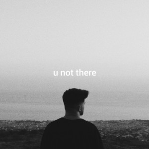 Album U Not There from Kina