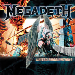 Megadeth的專輯United Abominations (2019 - Remaster)
