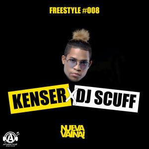 Album Freestyle #008 (Explicit) from Kenser