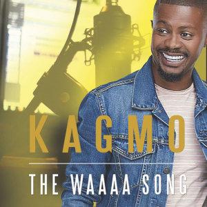 Album The Waaaa Song Single from Kagmo