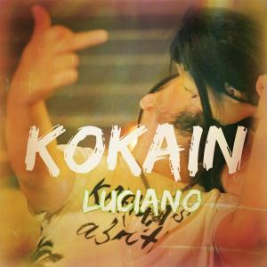 Album Kokain from Luciano