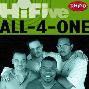 Listen to I Swear song with lyrics from All-4-One