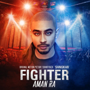 Album Fighter from Aman Ra