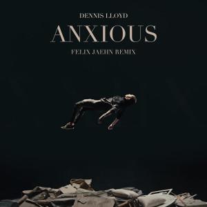 Felix Jaehn的專輯Anxious (Felix Jaehn Remix)