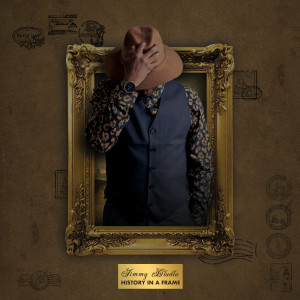 Album Get Up, Stand Up from Jimmy Dludlu