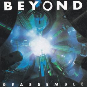 Beyond的專輯Reassemble