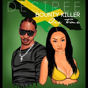 Album One Time from Bounty Killer