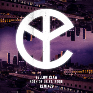 Yellow Claw的專輯Both of Us