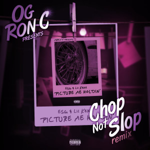 Marco V的專輯Picture Me Holdin - Og Ron C Remix (Explicit)