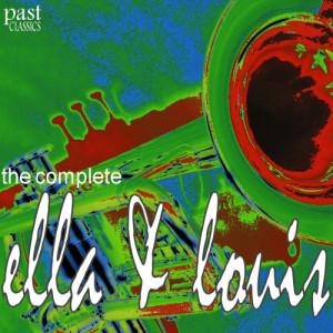 Ella Fitzgerald的專輯The Complete Ella & Louis