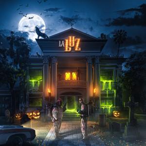 Album La Luz from J Balvin