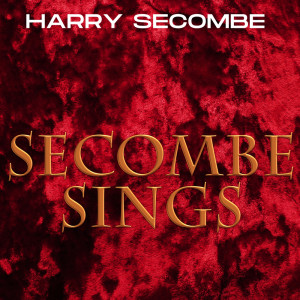 Album Secombe Sings from Harry Secombe