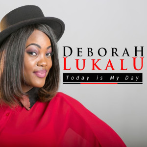 Album Today Is My Day from Deborah Lukalu