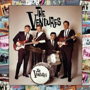 The Ventures的專輯The Very Best Of The Ventures
