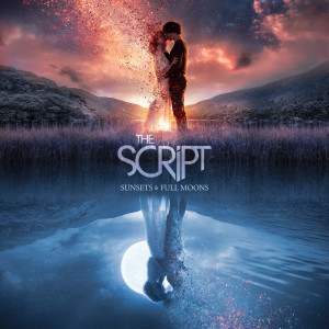 The Script的專輯Something Unreal