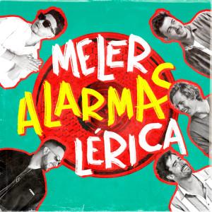 Album Alarmas from Lérica