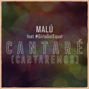 Album Cantaré (Cantaremos) from Malú