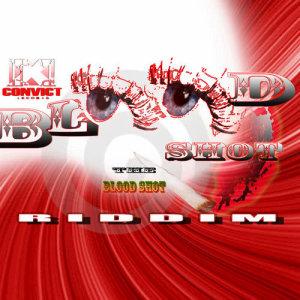 Album The Blood Shot Riddim from Various Artists