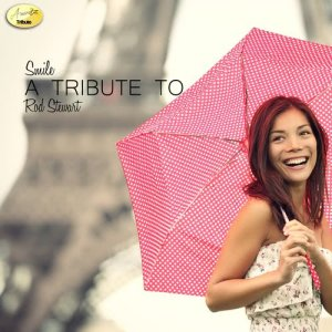 Album Smile (A Tribute to Rod Stewart) from Ameritz - Tribute