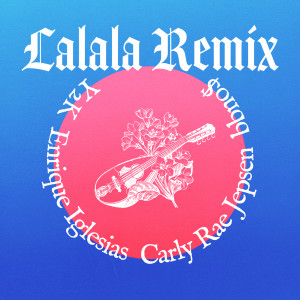 Lalala (Remix) dari Enrique Iglesias