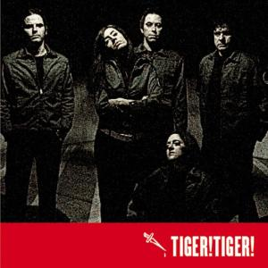 Album Black Daggers EP from Tiger Tiger