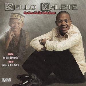 Album Modimo Wa Bo Ntata Rona from Sello Malete