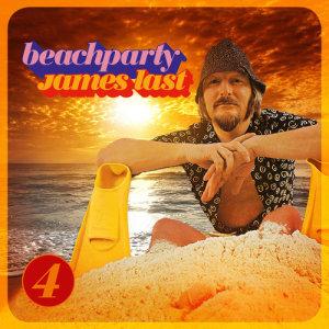 Album Beachparty from James Last