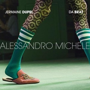 Album Alessandro Michele from Jermaine Dupri