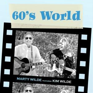 Kim Wilde的專輯60's World