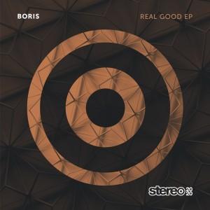 Album Real Good from DJ Boris