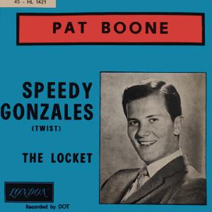 Pat Boone的專輯Speedy Gonzales (Twist)