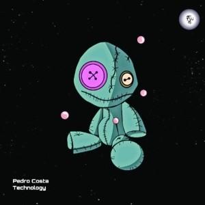 Album Technology from Pedro Costa