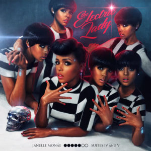 Album The Electric Lady from Janelle Monáe