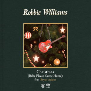 Album Christmas (Baby Please Come Home) from Robbie Williams