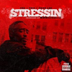 Y Sic的專輯Stressin (Explicit)